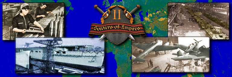 Soldiers of Empires II